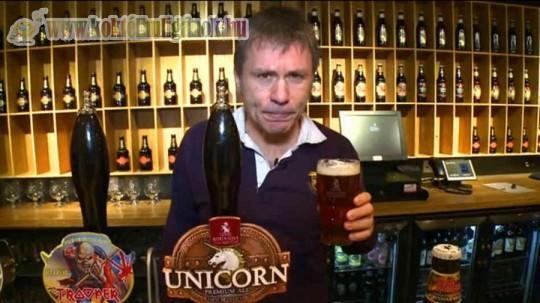 Saját sörrel büszkélkedhet az Iron Maden