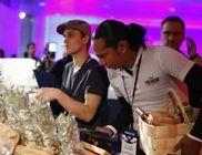 Tizedik helyet szerezte meg Orosz Ákos a Nemzetközi Finlandia Vodka Kupán