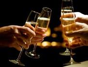 50 millió buborék egy üveg pezsgőben