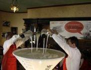 A világ legnagyobb daiquiri koktélja egy kubai bárban