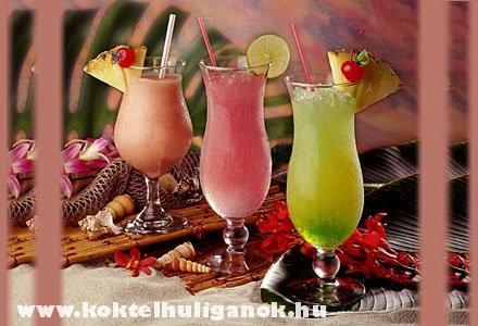 Hívogató színes finomságok