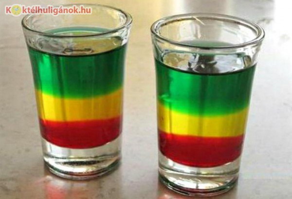 Jamaica-shot