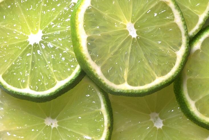 Lime a zöld citrom