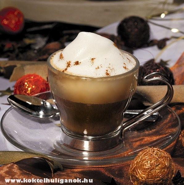 Kubai forró kávé!