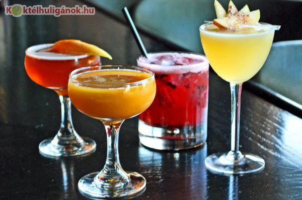 Gyümölcsös italok