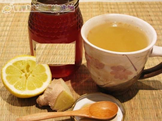 Hűvösebb napokon jól jön egy forró tea
