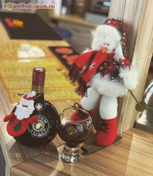 Unicum, karácsonyi