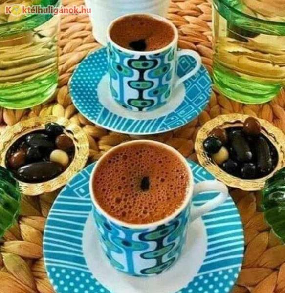 Kávézunk