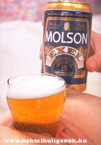 Amerikai sörösdoboz tartó