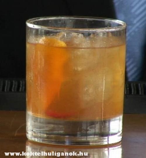 Old Fashioned koktél