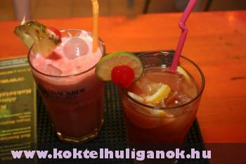 M-Klub.hu fincsi ital - koktél