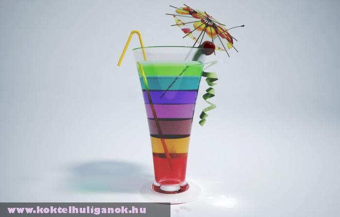 7color cocktail