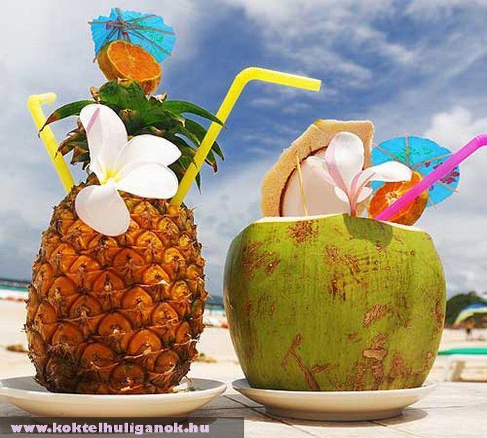 Egy kis trópusi életérzés