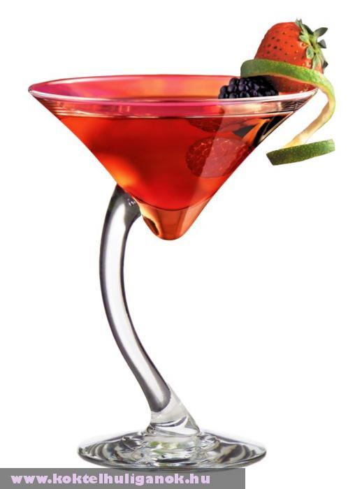 Baby Face Martini