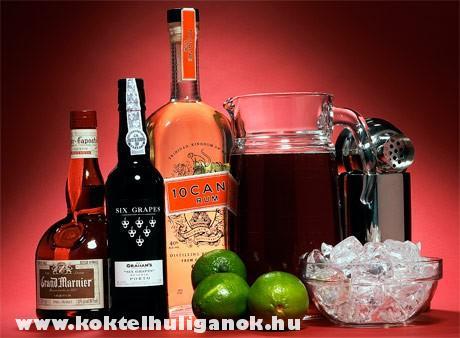 Csábító italok