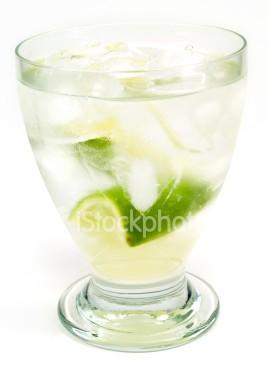 Gimlet (Gin alapú koktél)