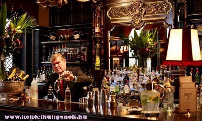 Londoni bár