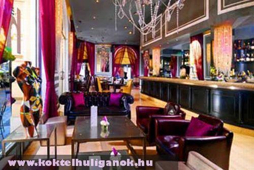 Luxus bár
