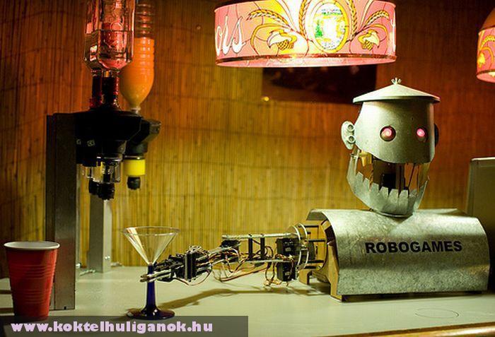 Robotmixer