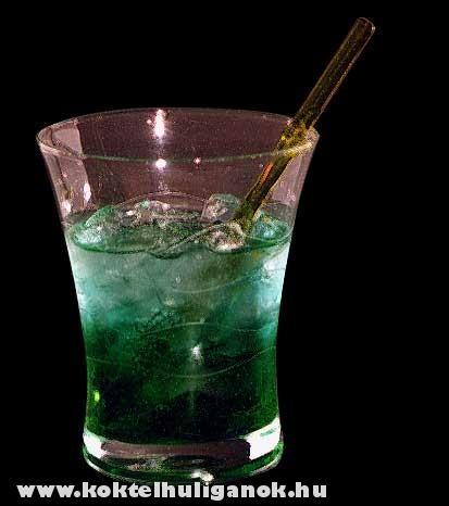 Green Russian