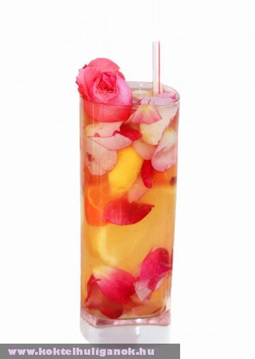 Rózsa limonádé