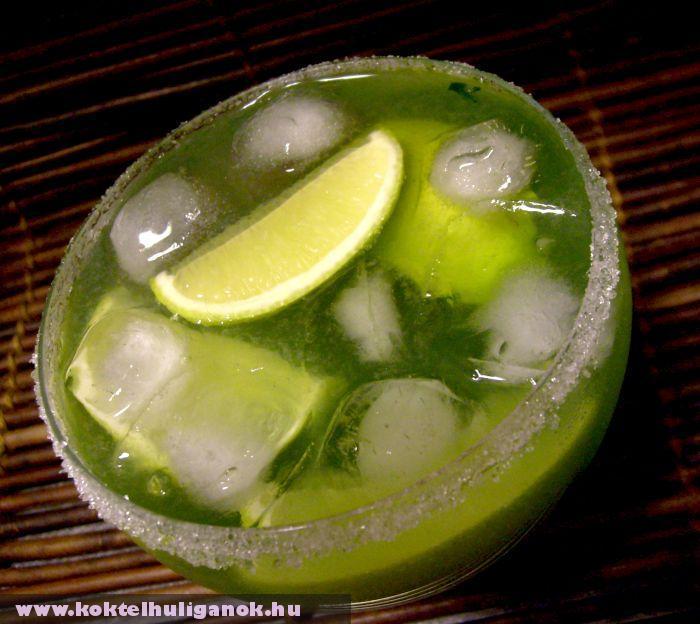 Limeos frissítõ