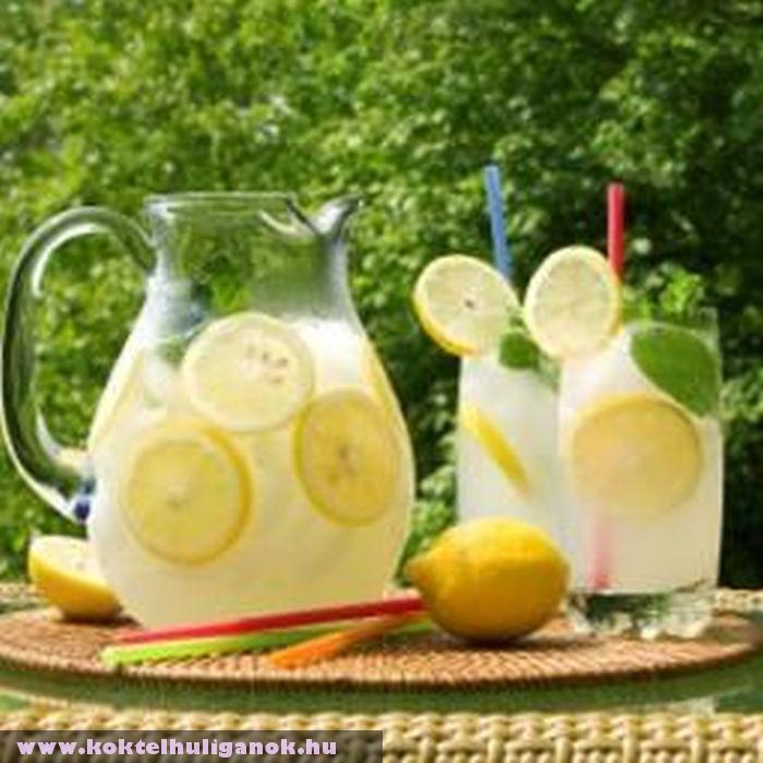 Hûsítõ limonádé