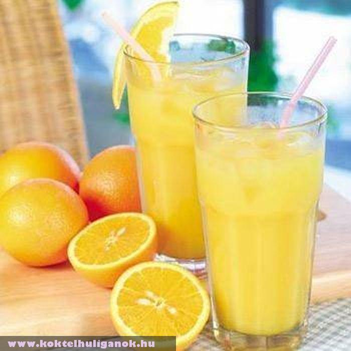 Narancs dzsúz