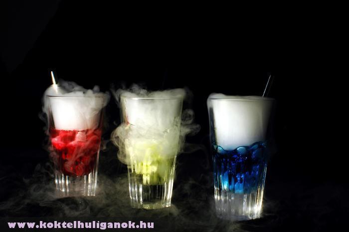 Különös italok