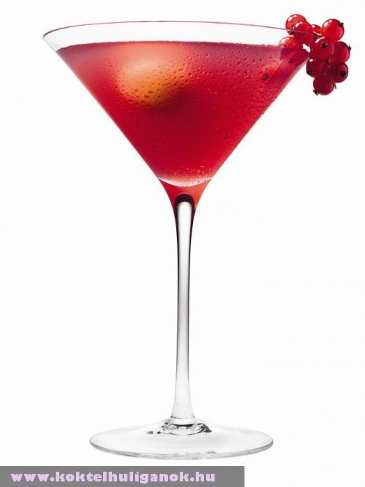 Ribizlis martini