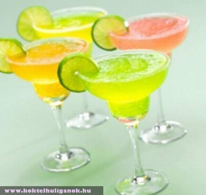 Lime koktél