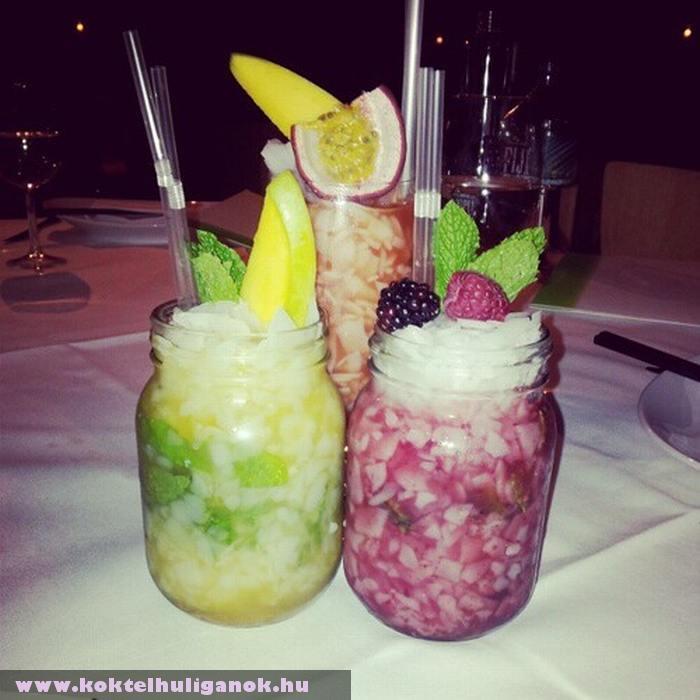 Extra gyümölcsös italok