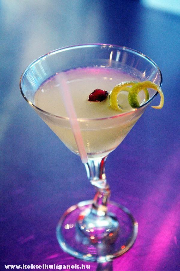 Rave Jorge Cocktail