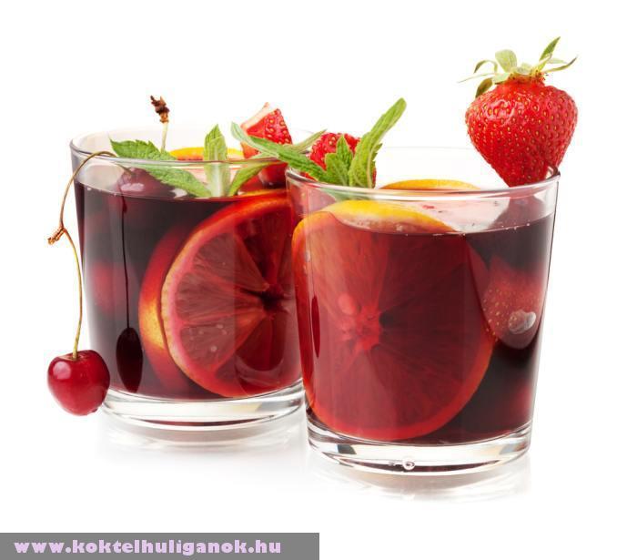 Gyümölcsös ital