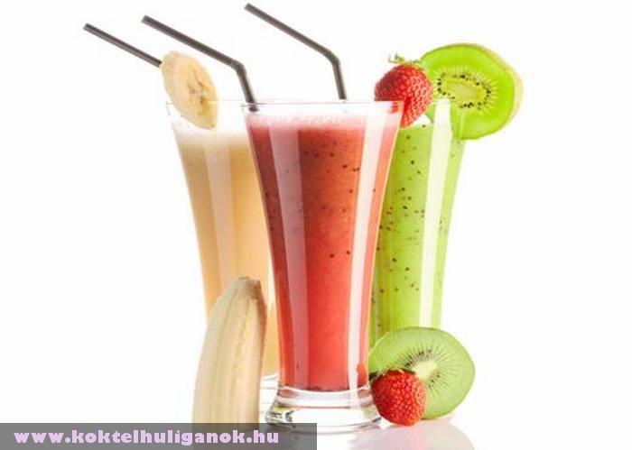 Gyümölcsös finomságok