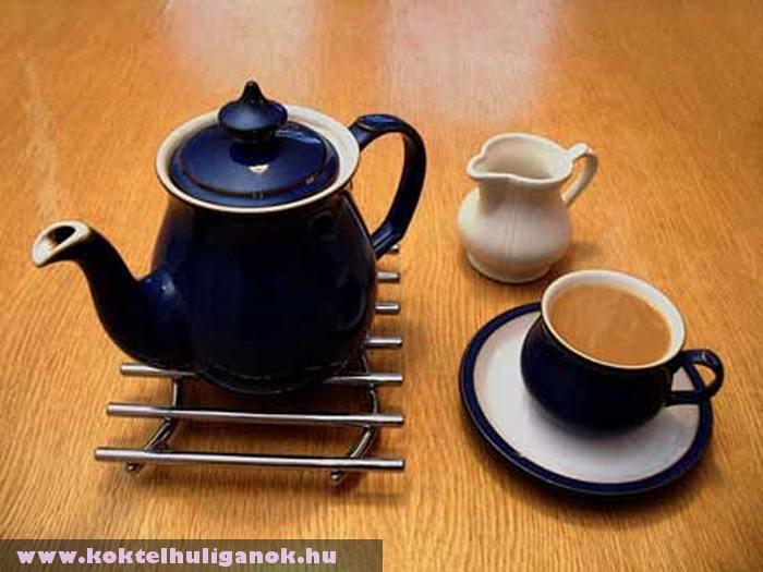 Forró tea a hideg téli napokra