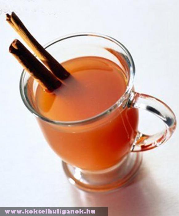 Fahéjas tea