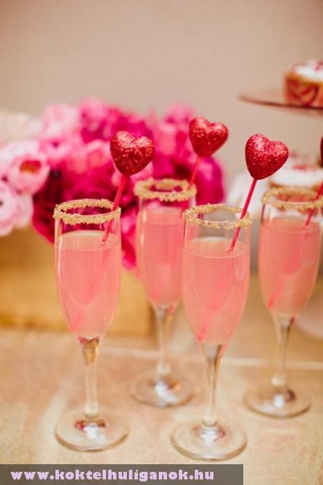 Valentin napi ital