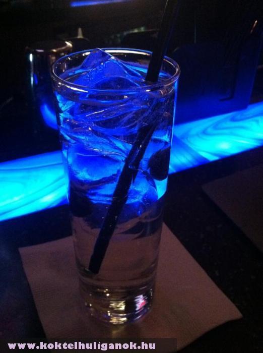 Világító ital