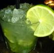 Lime-os hűsítő