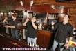 Flaires bártenderek