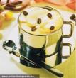 Húsvéti kávé különlegesség