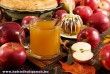Almás fahéjas tea